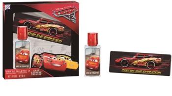 EP Line Cars 3 confezione regalo I. per bambini