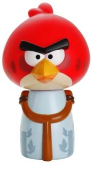 EP Line Angry Birds 3D gel de duche e champô 2 em 1