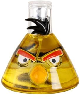 EP Line Angry Birds Yellow toaletná voda pre deti 50 ml