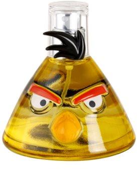 EP Line Angry Birds Yellow woda toaletowa dla dzieci 50 ml