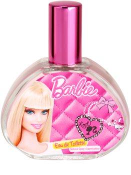 EP Line Barbie Eau de Toilette für Kinder 30 ml
