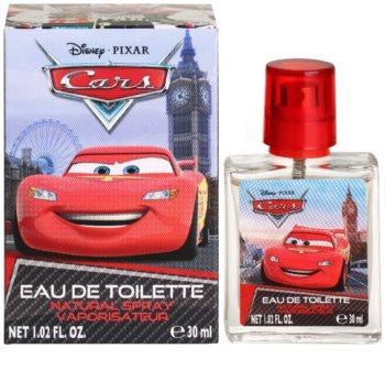 EP Line Cars Eau de Toilette voor Kids 30 ml