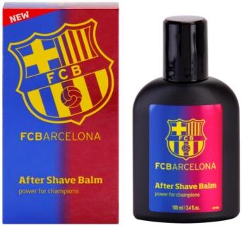 EP Line FC Barcelona after shave balsam pentru barbati 100 ml