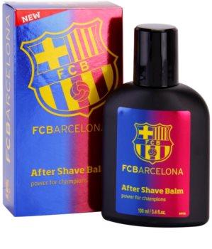 EP Line FC Barcelona balzám po holení pre mužov 100 ml