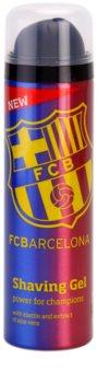 EP Line FC Barcelona gel pentru barbierit pentru barbati 200 ml