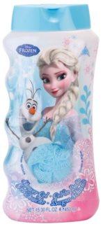 EP Line Frozen Duschgel
