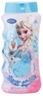 EP Line Frozen tusfürdő gél