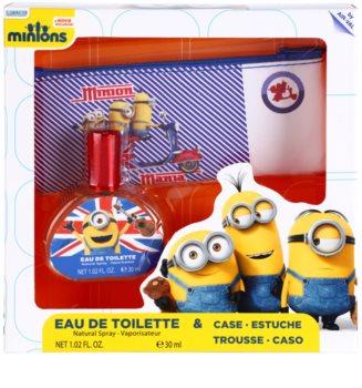 EP Line Minions poklon set I. za djecu