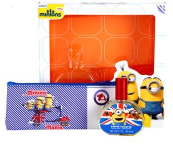 EP Line Minions Gift Set I.