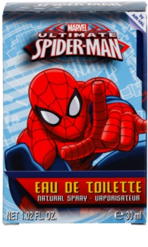 EP Line Ultimate Spiderman eau de toilette para crianças 30 ml