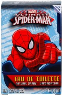 EP Line Ultimate Spiderman eau de toilette pour enfant 30 ml