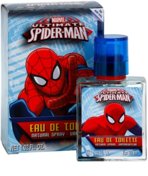 EP Line Ultimate Spiderman eau de toilette pour enfant 30 ml