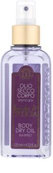 Erbario Toscano Bacche di Tuscia Dry Body Oil