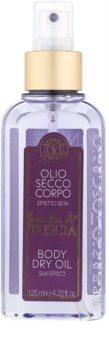 Erbario Toscano Bacche di Tuscia huile sèche corps