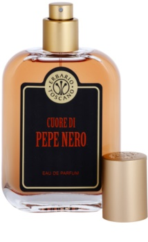 Erbario Toscano Black Pepper Parfumovaná voda pre mužov 100 ml