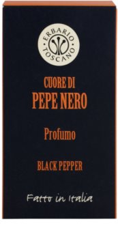 Erbario Toscano Black Pepper Eau de Parfum for Men 100 ml
