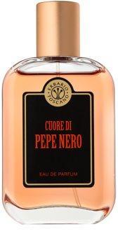 Erbario Toscano Black Pepper parfémovaná voda pro muže 50 ml