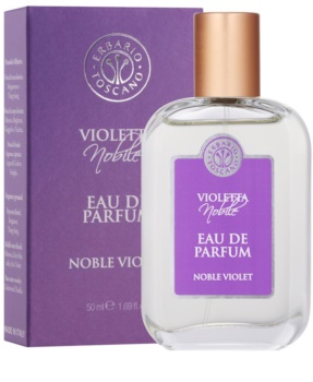 Erbario Toscano Noble Violet woda perfumowana dla kobiet 50 ml