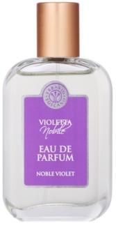 Erbario Toscano Noble Violet Eau de Parfum Damen 50 ml