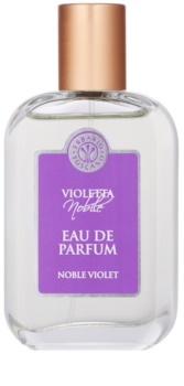 Erbario Toscano Noble Violet eau de parfum per donna 50 ml
