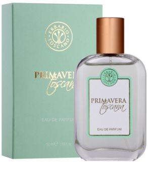 Erbario Toscano Primavera Toscana eau de parfum nőknek 50 ml