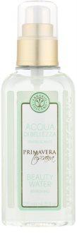 Erbario Toscano Primavera Toscana parfémovaná telová voda s osviežujúcim účinkom