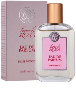 Erbario Toscano Rose Wood Eau de Parfum für Damen 50 ml