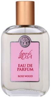 Erbario Toscano Rose Wood eau de parfum nőknek 50 ml