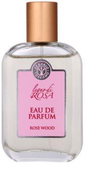 Erbario Toscano Rose Wood eau de parfum pentru femei 50 ml