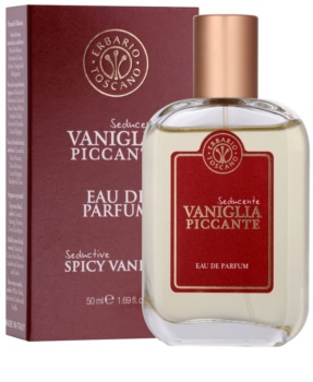 Erbario Toscano Spicy Vanilla woda perfumowana unisex 50 ml
