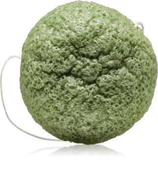 Erborian Accessories Konjac Sponge nežna eksfoliacijska gobica za obraz in telo