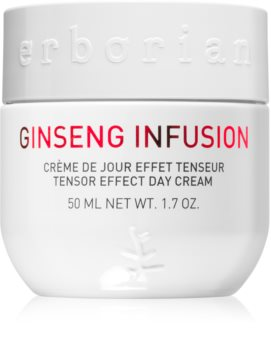 Erborian Ginseng Infusion posvetlitvena dnevna krema proti znakom staranja