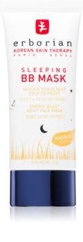 Erborian BB Sleeping Mask maschera notte per una pelle perfetta