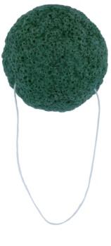 Erborian Accessories Konjac Sponge burete exfoliant blând pentru fata si corp