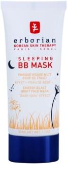 Erborian BB Sleeping Mask maska za spanje za popolno polt