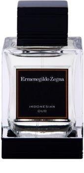 Ermenegildo Zegna Essenze Collection: Indonesian Oud toaletná voda pre mužov 125 ml