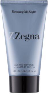 Ermenegildo Zegna Z Zegna sprchový gel pro muže 150 ml