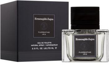 Ermenegildo Zegna Essenze Collection: Florentine Iris Eau de Toilette für Herren 75 ml