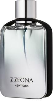 Ermenegildo Zegna Z Zegna New York eau de toilette pentru barbati 100 ml