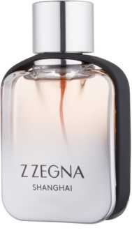 Ermenegildo Zegna Z Zegna Shanghai Eau de Toilette for Men 50 ml