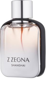 Ermenegildo Zegna Z Zegna Shanghai eau de toilette para homens 50 ml
