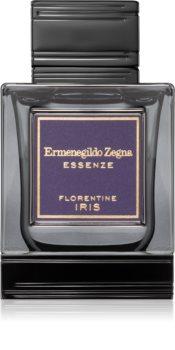 ermenegildo zegna essenze - florentine iris