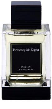 Ermenegildo Zegna Essenze Collection: Italian Bergamot Eau de Toilette for Men 125 ml