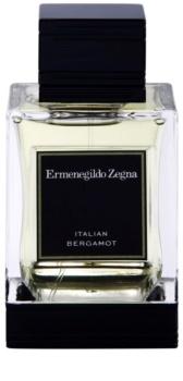 Ermenegildo Zegna Essenze Collection: Italian Bergamot toaletná voda pre mužov 125 ml