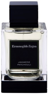 Ermenegildo Zegna Essenze Collection: Javanese Patchouli eau de toilette férfiaknak 125 ml