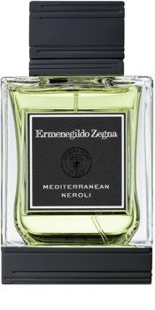 Ermenegildo Zegna Essenze Collection: Mediterranean Neroli Eau de Toilette for Men 125 ml