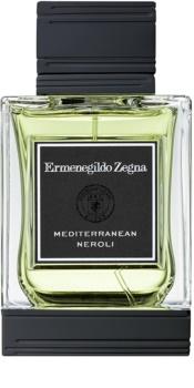 Ermenegildo Zegna Essenze Collection: Mediterranean Neroli toaletní voda pro muže 125 ml