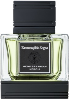Ermenegildo Zegna Essenze Collection: Mediterranean Neroli Eau de Toilette für Herren 75 ml