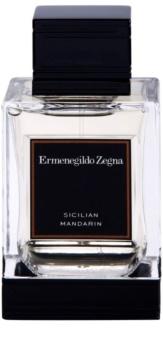 Ermenegildo Zegna Essenze Collection: Sicilian Mandarin toaletní voda pro muže 125 ml