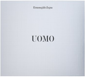 Ermenegildo Zegna Uomo Gift Set III.